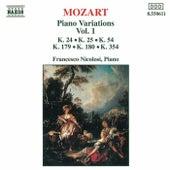 String Quartets (Complete) Vol. 1 by Franz Schubert