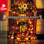 J Boogie's Dubtronic Science von J Boogie's Dubtronic Science