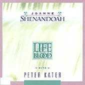 Life Blood by Joanne Shenandoah