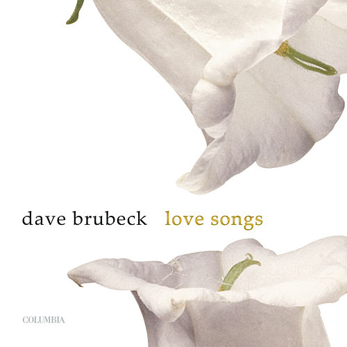 Love Songs by Dave Brubeck