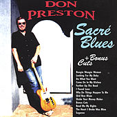 Sacre Blues by Don Preston