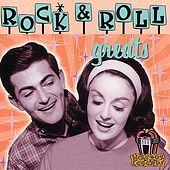 Rock & Roll Greats by Various Artists