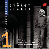 String Quartets And Duets by Gyorgy Ligeti