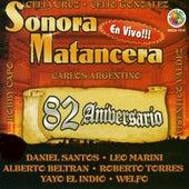 82 Aniversario by La Sonora Matancera