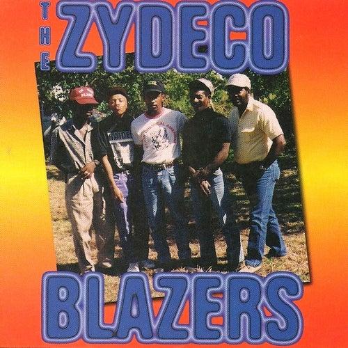 The Zydeco Blazers by Zydeco Blazers