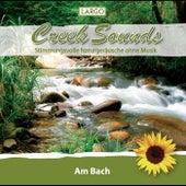 Creek Sounds - Am Bach, stimmungsvolle Naturgeräusche ohne Musik by Largo