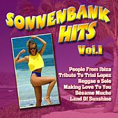 Sonnenbank Hits - Vol. 1 by Various Artists