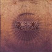 Los 7 Pecados Capitales by Phone