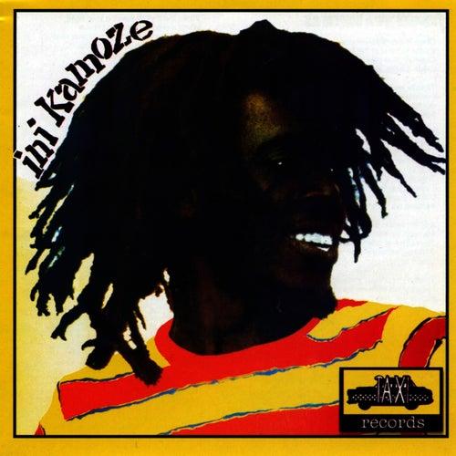 Ini Kamoze by Ini Kamoze
