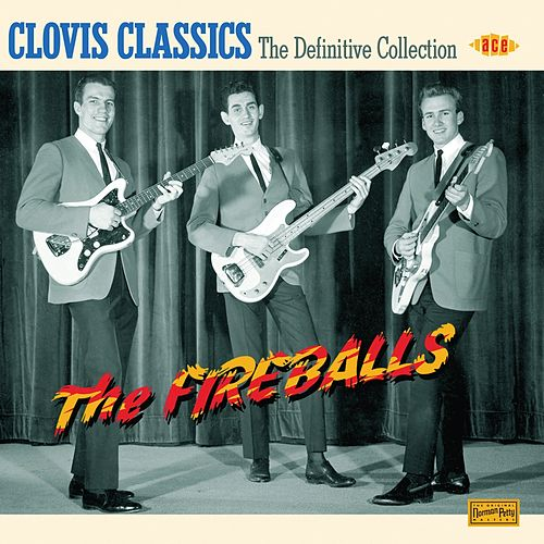 Clovis Classics: The Definitive Collection by Various Artists
