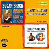 Sugar Shack/Buddy's Buddy by Various Artists