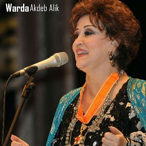 Akdeb Alik by Warda