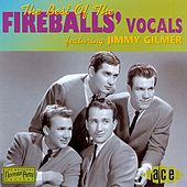 The Best Of The Fireballs' Vocals by Various Artists