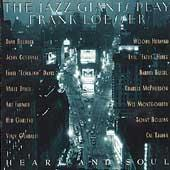 Heart & Soul: The Jazz Giants Play Frank Loesser by Various Artists