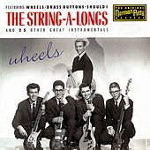 Wheels by The String-A-Longs