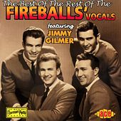 The Best Of The Rest Of The Fireballs' Vocals by Various Artists