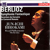 Berlioz: Symphony Fantastique, Op. 14 by Royal Philharmonia Orchestra
