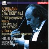 Schumann: Symphony