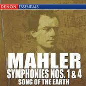 Mahler: Symphonies Nos. 1 & 4 -