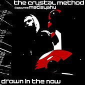 Drown In The Now EP von The Crystal Method