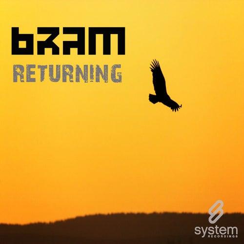 Returning by Bram