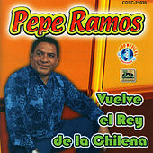 Del Pueblo Y Para Pueblo by Pepe Ramos