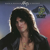 Once A Rocker, Always A Rocker by Joe Perry