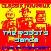 Robot's Dance 'Live' by Classix Nouveaux