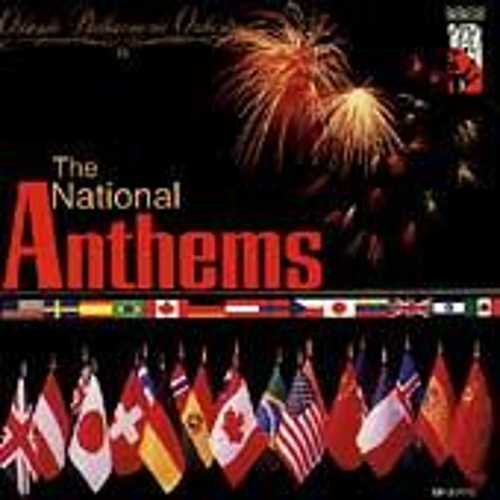 The National Anthems by Orlando Philharmonic Orchestra