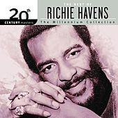 20th Century Masters: The Best Of Richie Havens by Richie Havens