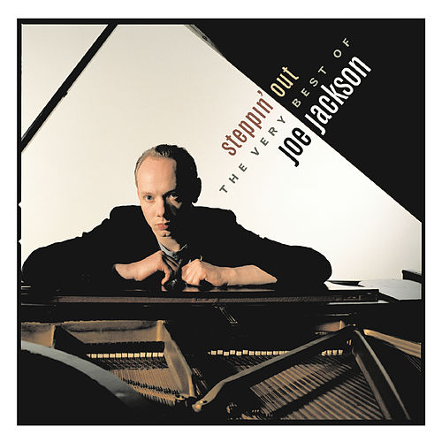 Steppin' Out: The Very Best Of Joe Jackson by Joe Jackson