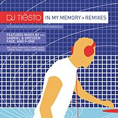 In My Memory: Remixes - EP by Tiësto