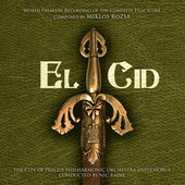 El Cid by City of Prague Philharmonic