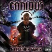 Melatonin Magik by Canibus