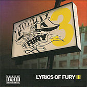 Lyrics of Fury III by Various Artists