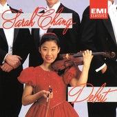 Debut by Sarah Chang