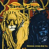 Original Living Dub, Vol. 1 by Burning Spear