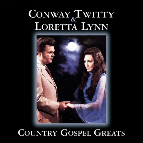 Country Gospel Greats by Conway Twitty