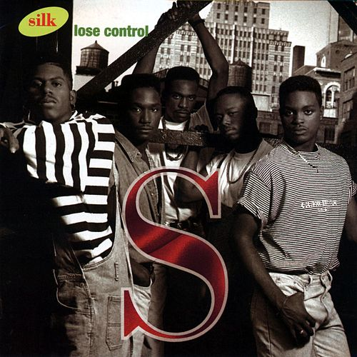 Lose Control by Silk