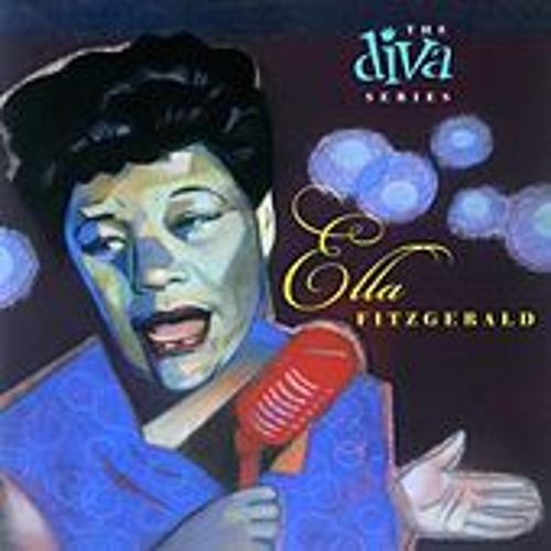 The Diva Series by Ella Fitzgerald