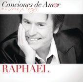 Canciones De Amor by Raphael