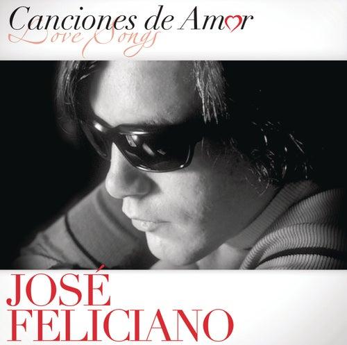 Canciones De Amor by Jose Feliciano