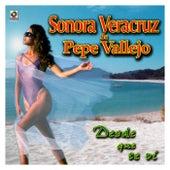 Desde Que Te Vi by Sonora Veracruz De Pepe Vallejo