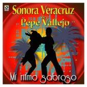 Mi Ritmo Sabroso by Sonora Veracruz De Pepe Vallejo