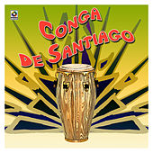 Conga De Santiago by Various Artists