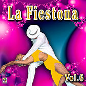 La Fiestona Vol. 3 by Various Artists