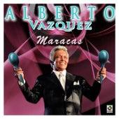 Maracas by Alberto Vazquez