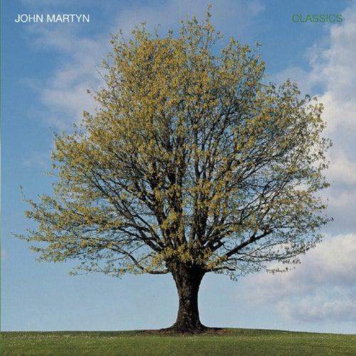 Classics by John Martyn