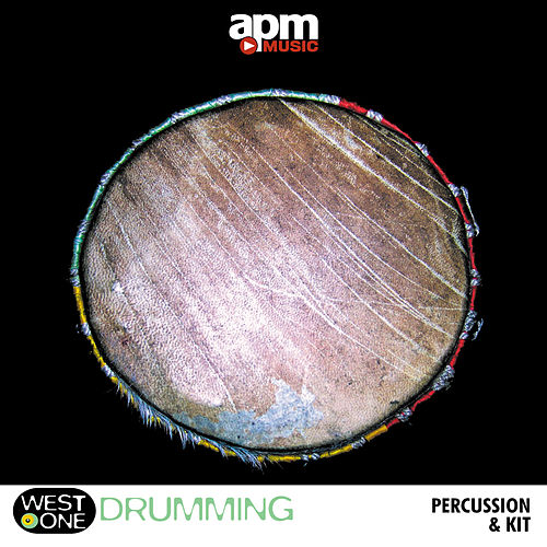 Drumming by Various Artists