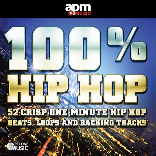 100% Hip Hop by Daniel Holter